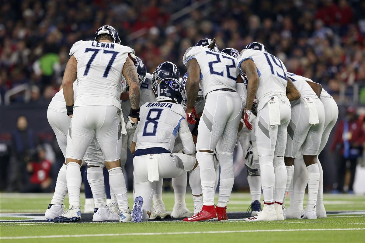 Tennessee Titans in CBS Sports 2019 Fantasy Football Rankings