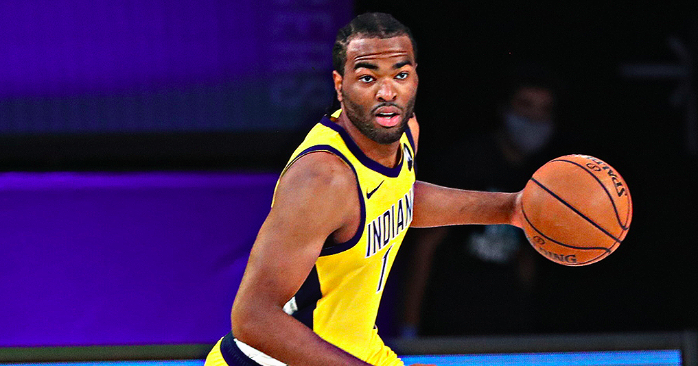 TJ Warren ties Pacers franchise scoring record through 3 games