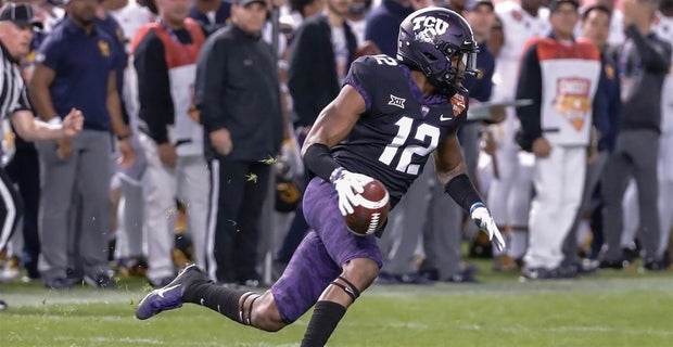 Top college football defensive backfields ranked by Phil Steele