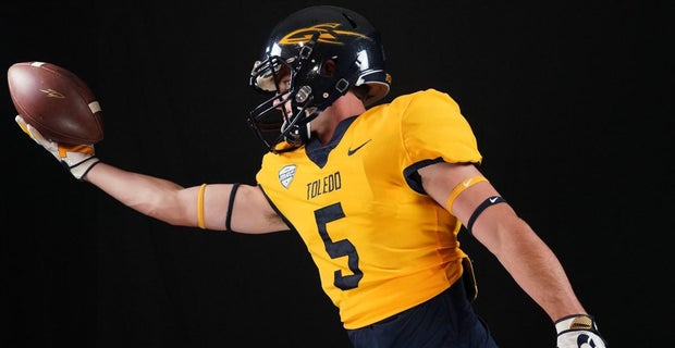 wholesale dealer ea83a 821b3 In-state playmaker Nick Malito commits to Toledo Rockets