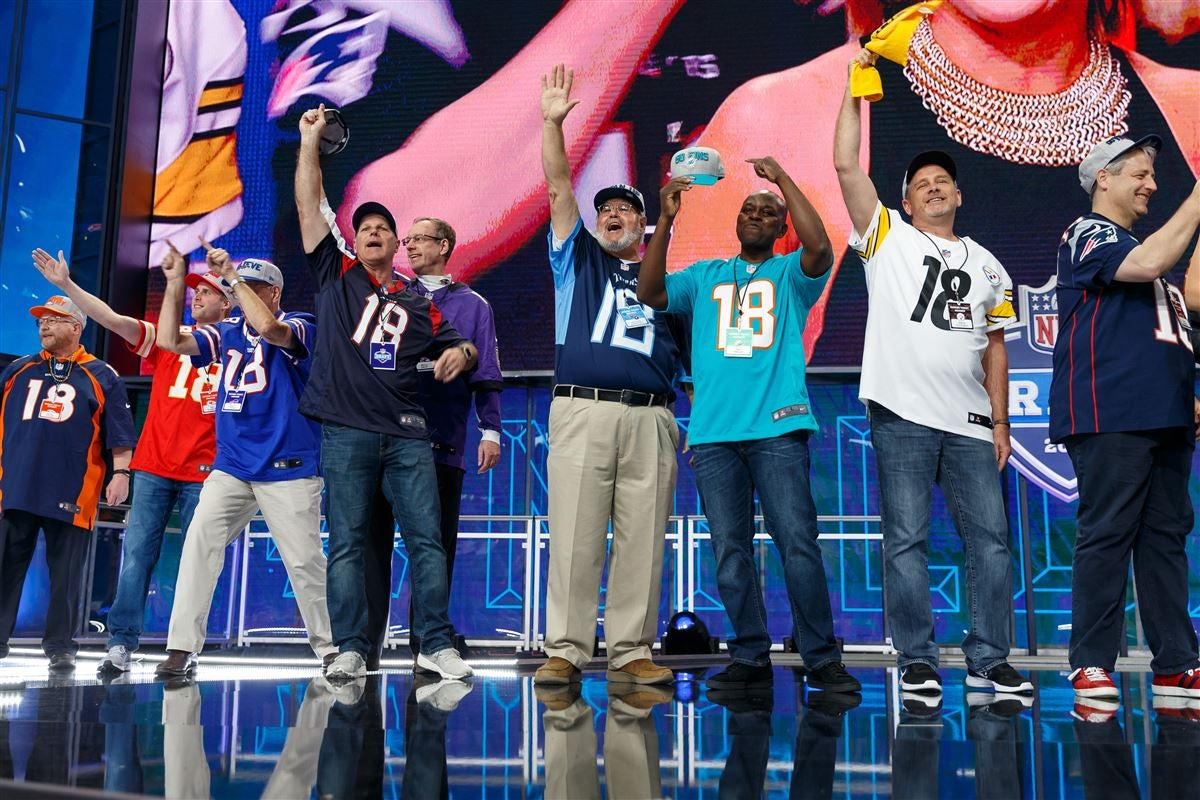 The NFL Fan & Brand Report for 2018