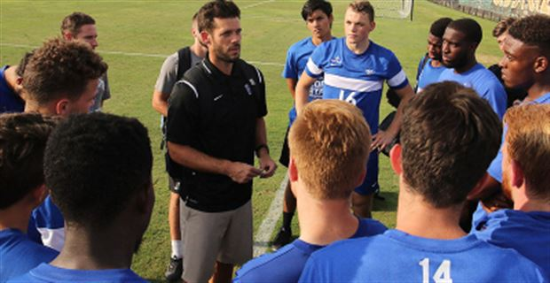 Podcast: Talking GSU Soccer with Brett Surrency