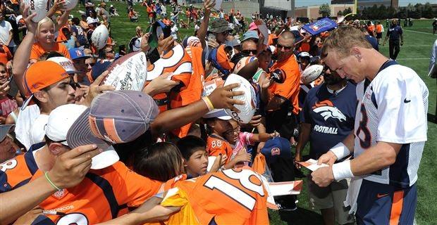 peyton manning kids. Peyton Manning Kids