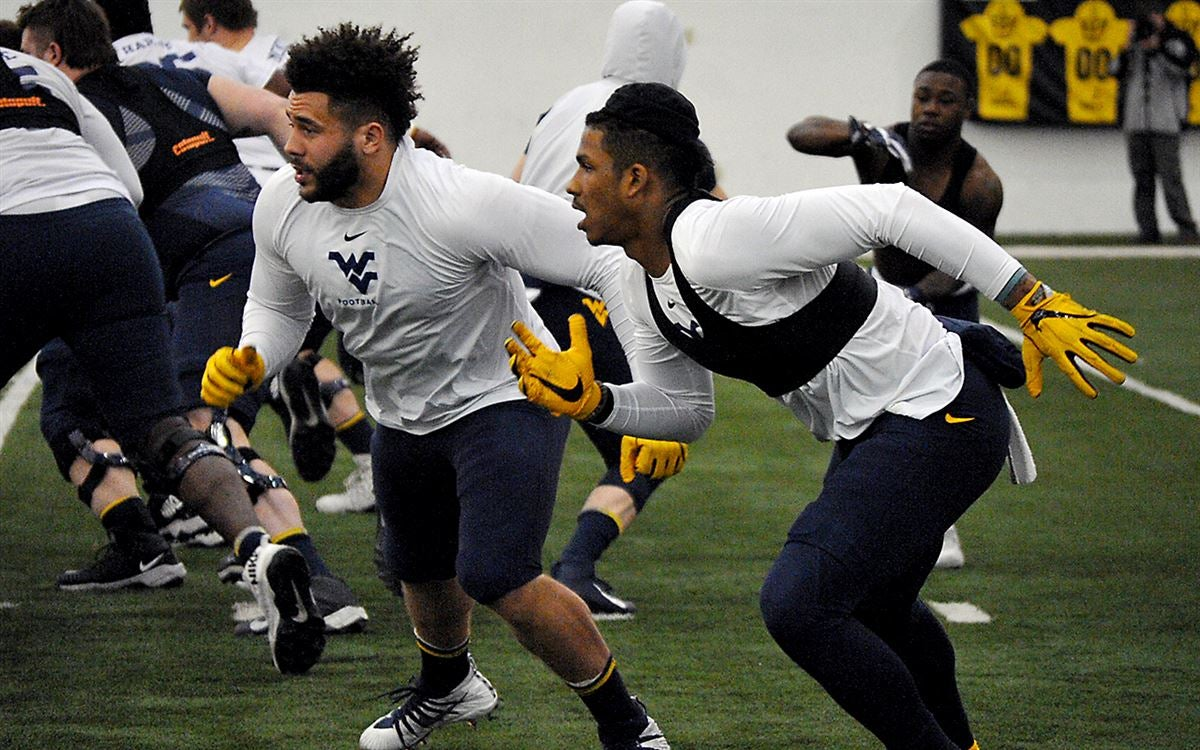 WVU football: Mountaineers actually don't have any tight ends