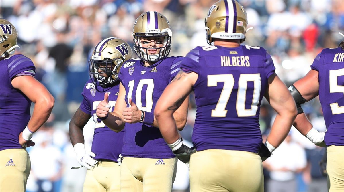 DawgmanRadio - Husky offense continues to search for answers