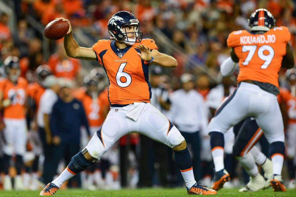 LISTEN: Gut Reaction | Broncos lose Game 2 | Did they also win?