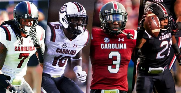 Will Muschamp Is Building A Defensive Monster At South Carolina