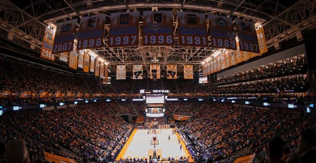 Uk Basketball: After Kentucky Upset, Vols Hoping To Build Home-court