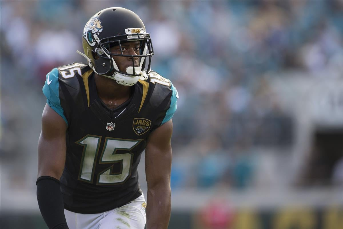0163bb529 Allen Robinson picked the Bears over the Packers in free agency