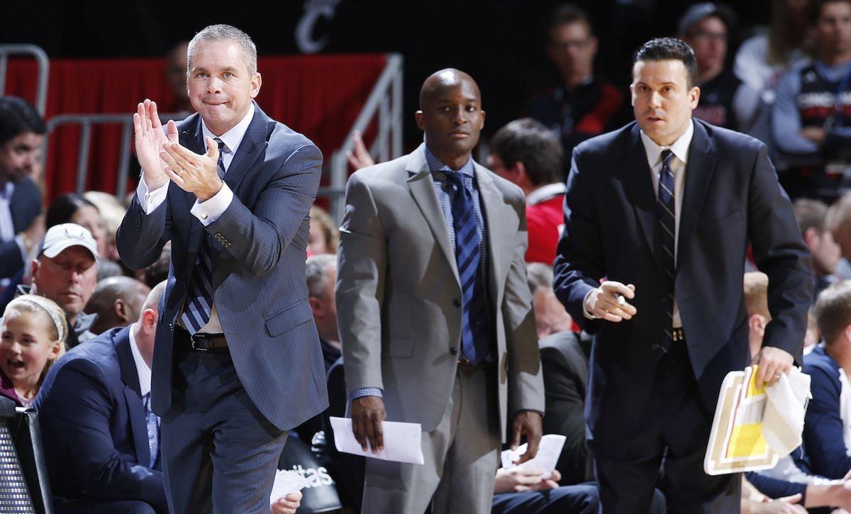 Live Period Primer: Key OSU basketball recruiting targets