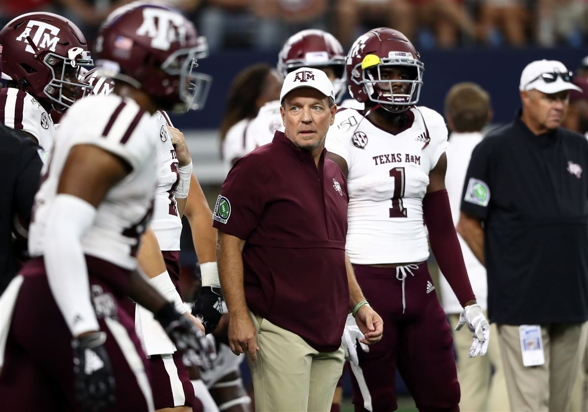 The Departed: Who has left or is leaving Texas A&M?