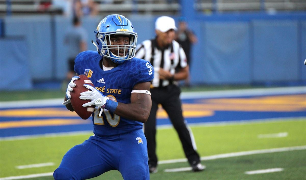 San Jose State Spartans 2018 Football Schedule Released