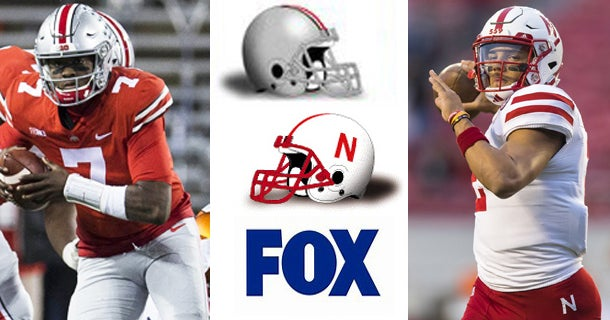 856b74c4bdc Game Data: Buckeyes look to bounce back vs. resurgent Nebraska