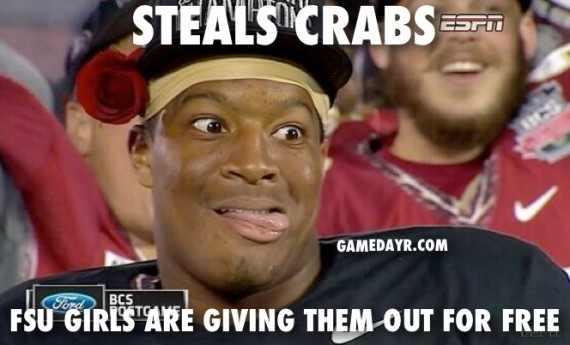 Miami Vs Fsu Memes