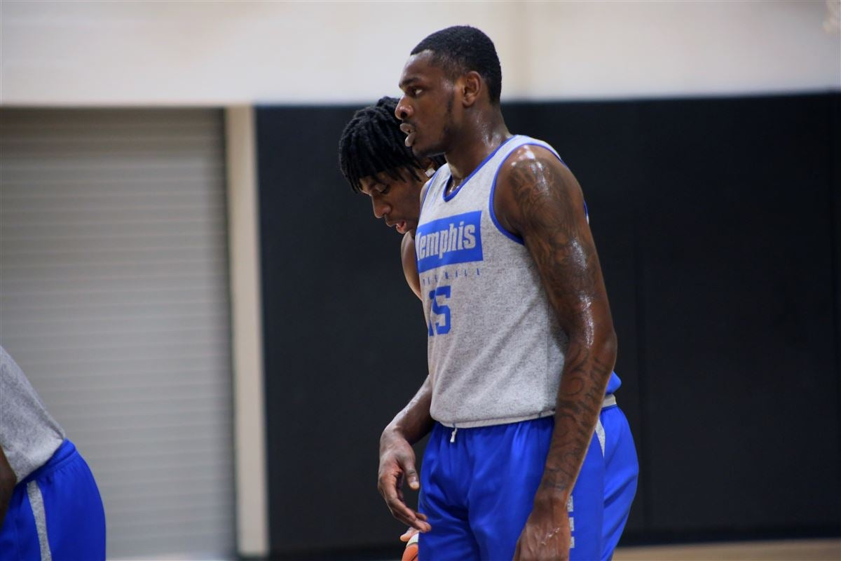 Statistical breakdown of Memphis' first two games in Bahamas