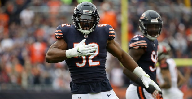 Khalil Mack continues dominant trend with Bears 25b3891bc
