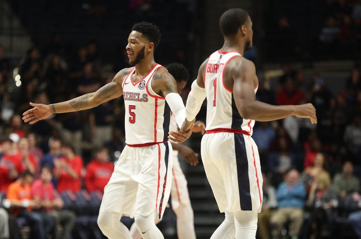What did we learn from Ole Miss' 85-75 win over Eastern Kentucky? Here's seven things I think I think.