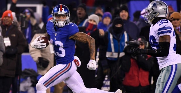 fa9471d6 Giants 2018 Playoff Picture: The Path to Wildcard Weekend