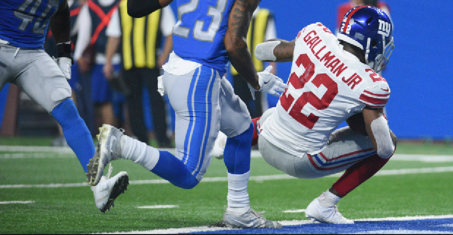 What we learned from the Giants offense in Preseason Week 2