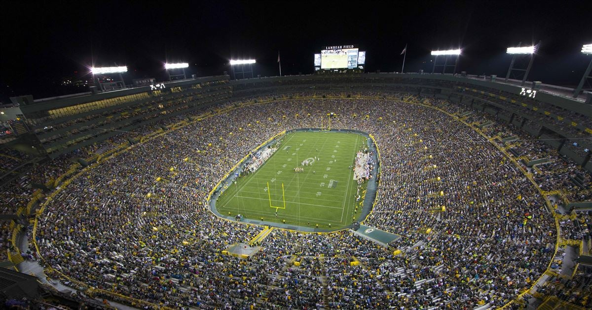 Limited tickets remain for Packers Wild Card playoff game