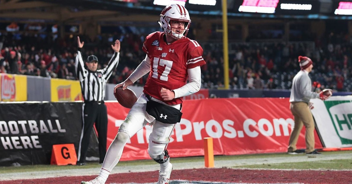 Ban The Fifth Quarter In Wisconsin Badger Losses Bleacher Report