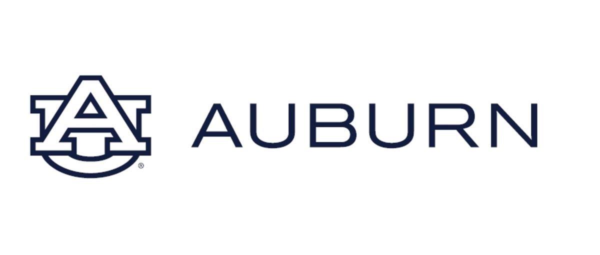 Auburn changes logo