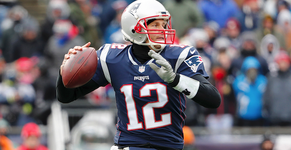 b3e6faf6909 Ian Rapoport: Long-term Brady extension not considered by Pats