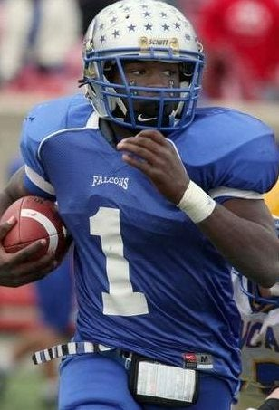 Antonio Andrews, Tennessee, Running Back