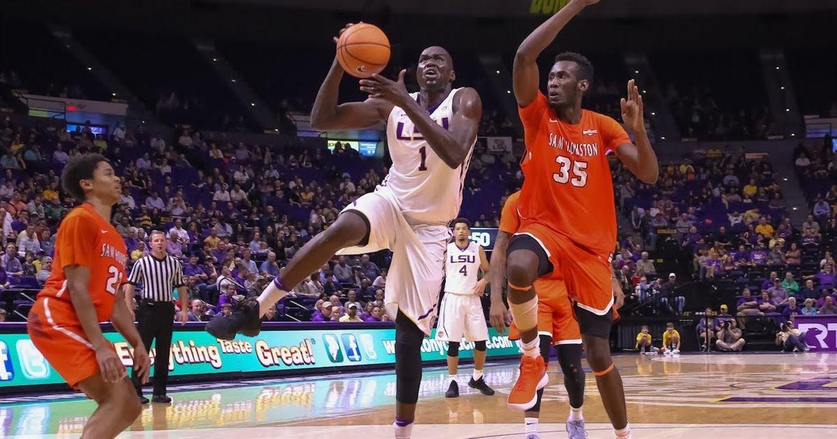 How To Watch Kentucky Wildcats Basketball Vs Lsu Tigers: LSU Tigers Basketball How To Watch LSU Vs Memphis Tigers