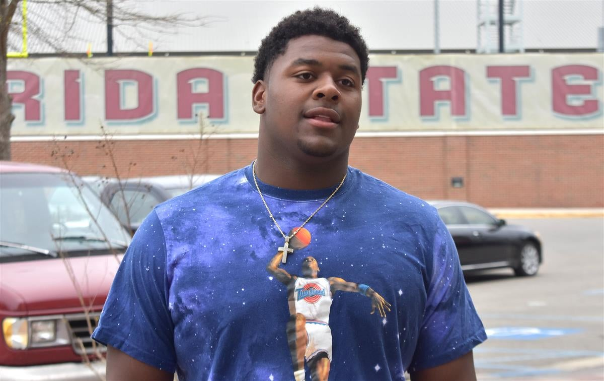 Photo Gallery: Florida State Junior Day