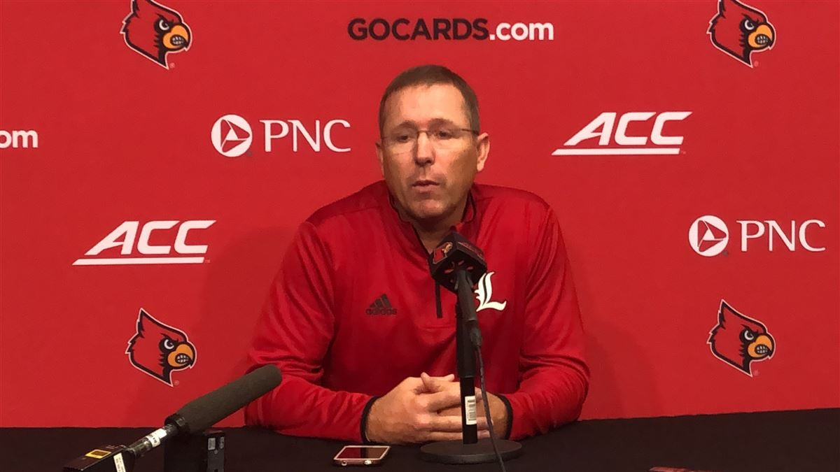 Scott Satterfield Continues Push For Football On Today Show