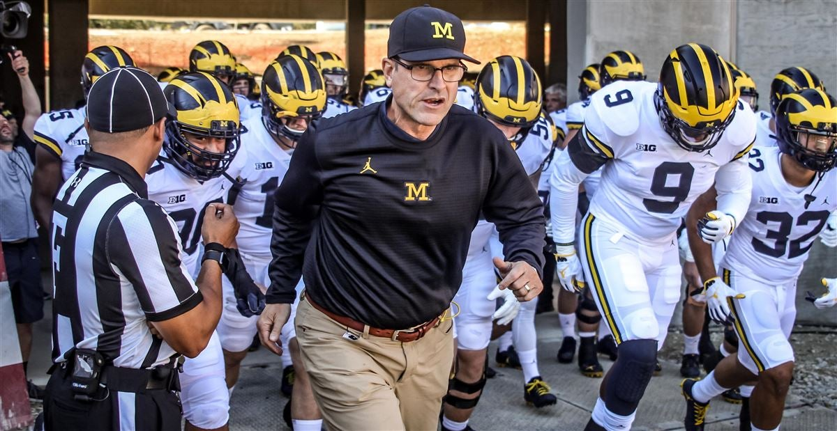 SMU's 2018 opponents at a glance: Michigan