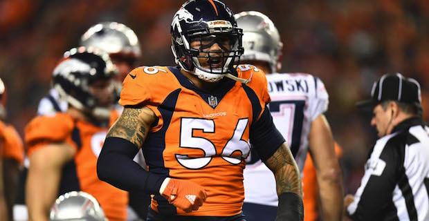 10 established Broncos close to moving on from Denver