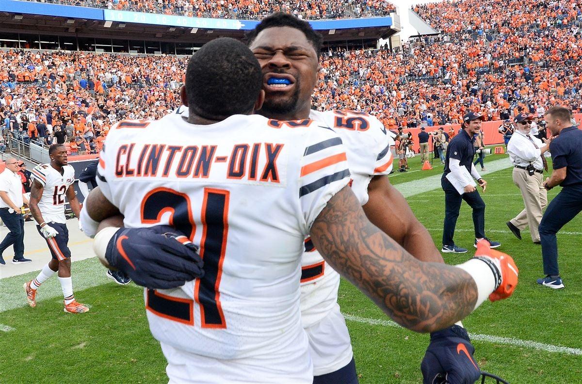 Bears vs. Broncos: Winners and Losers from Week 2