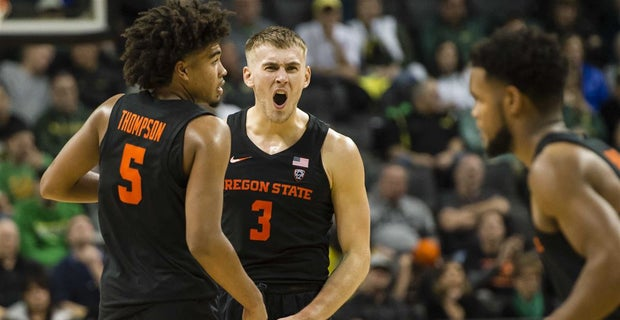 Iowa Basketball Schedule 2020-21 Report: Iowa State schedules basketball series with Oregon State