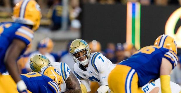 more photos e8e5b d030a Analysis: UCLA Football 2018 One-Shot and Gimmick Plays