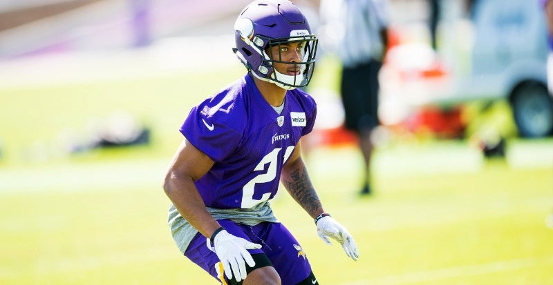 Zimmer pleased with performances of draft picks
