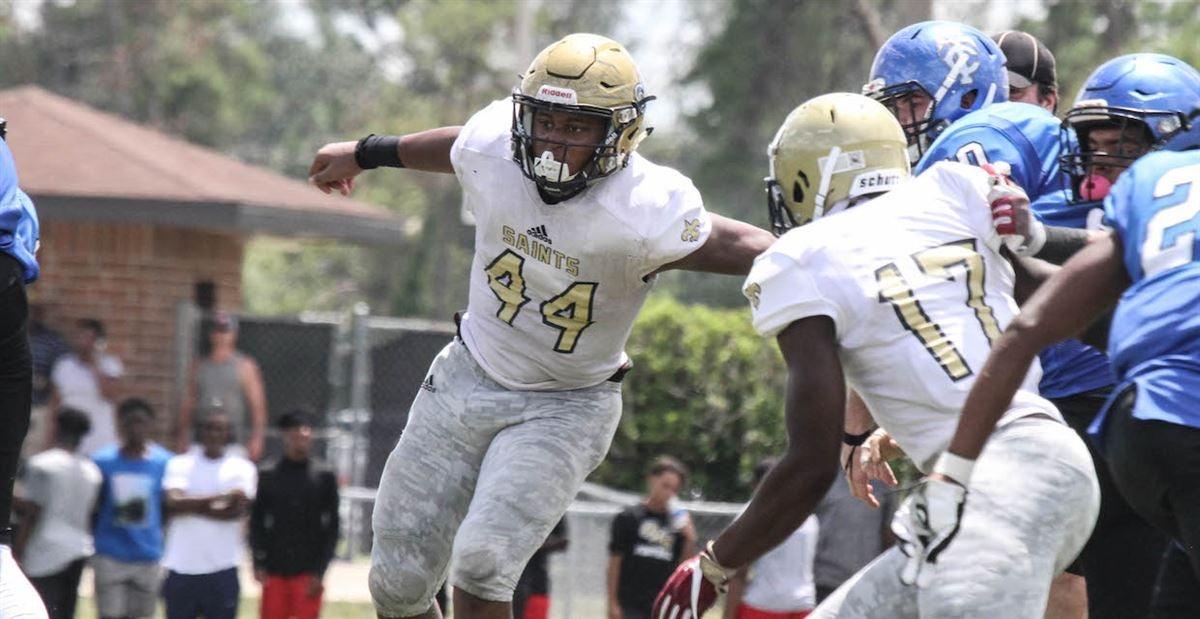 Miami-FSU Battle Brewing For 2021 LB Jennings