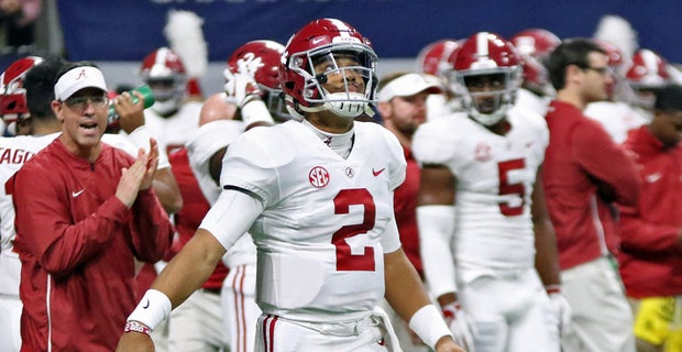 top 2019 Heisman odds candidates, initial released
