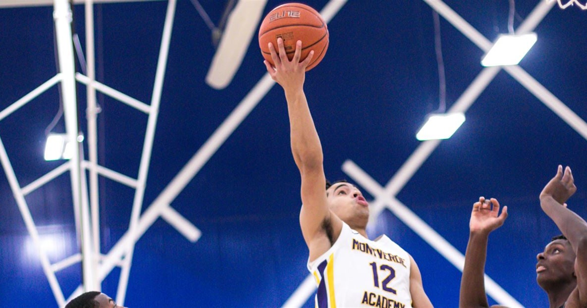 The St. James NIBC Invitational: Impressions from Montverde and IMG