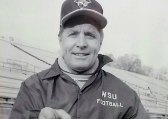 Jim Walden unleashed 'hell' after his Cougs' moped misfire