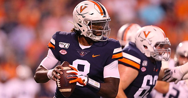 Uva Releases Updated Depth Chart For Virginia Tech Game