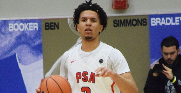 EYBL Top Perfomers: Day Two