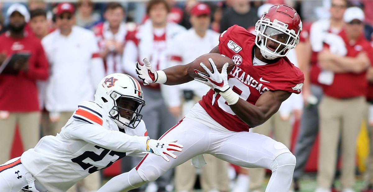 Opinion: No positives to draw from Razorback football