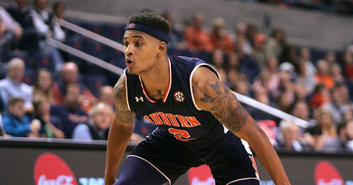 Bryce Brown And The Auburn Tigers Continuing To Prove ...