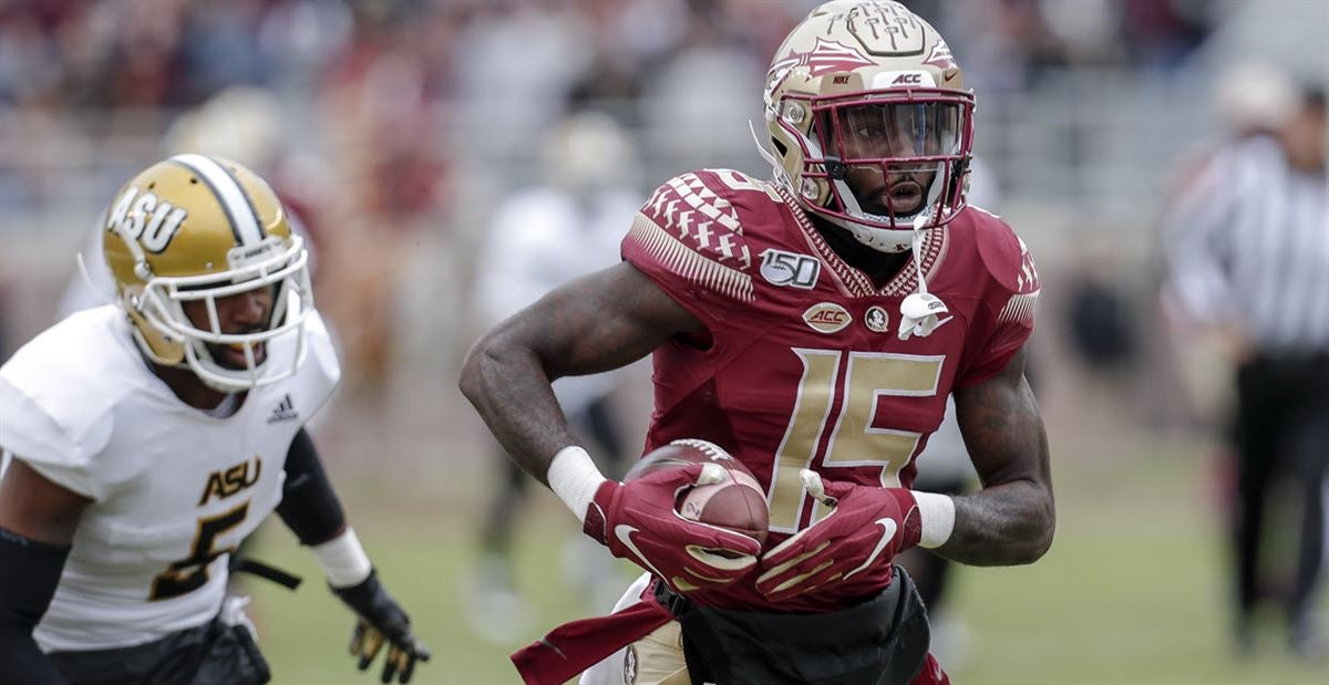 Current and former FSU players publicly endorse Mike Norvell