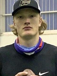 Brayden Dorman