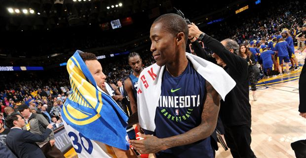 Report  Warriors want Jamal Crawford to sign with Golden State 7728cfde3