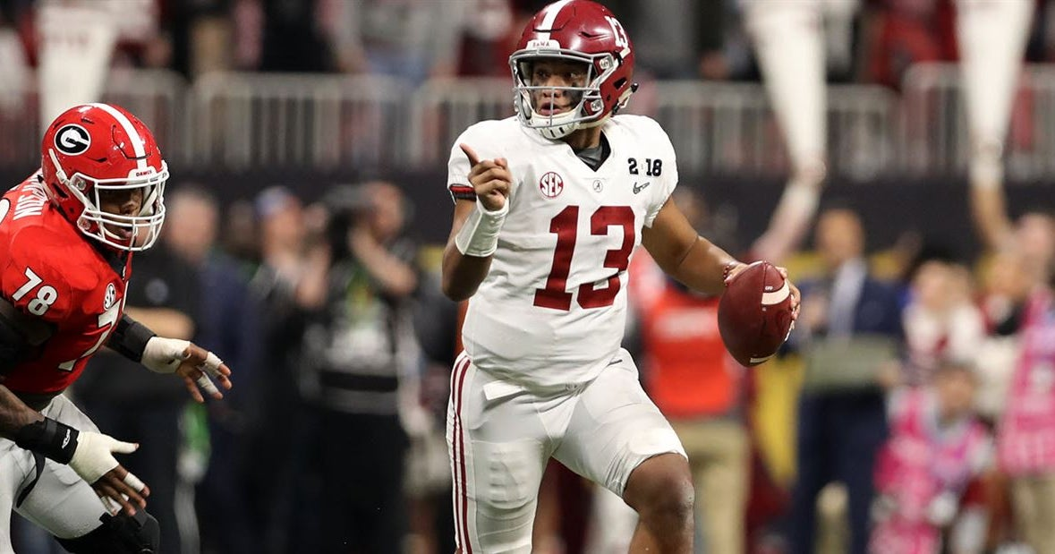 NFL experts all agree that if Tua is healthy, he should start