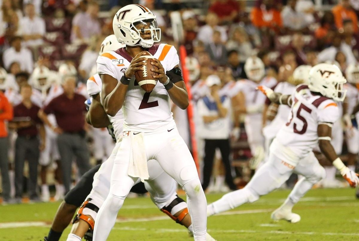 Game Preview Virginia Tech Vs Pittsburgh